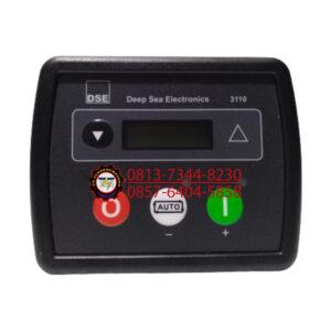 AUTO START + MPU PART NUMBER 3110-007-01 DSE SUKU CADANG ALAT BERAT