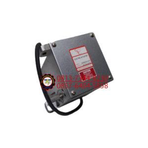 ELECTRIC ACTUATOR PART NUMBER 225-S12 GOVERNOR AMERICA SPARE PART ALAT BERAT