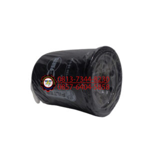 FILTER LUBE PART NUMBER YM129150-35151A UT PARTS SPAREPART FORKLIFT LAMPUNG