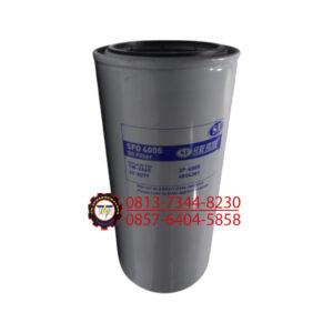 FILTER OIL PART NUMBER SFO-4005 SURE FILTER SPARE PART ALAT BERAT